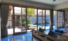 Image 3 from 2 Bedroom Villa For Monthly Rental & Sale Leasehold in Sanur