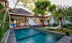 Image 2 from 2 Bedroom Villa for Monthly & Yearly Rental in Batu Belig