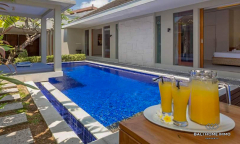 Image 2 from 2 Bedroom Villa For Monthly & Yearly Rental in Canggu - Berawa