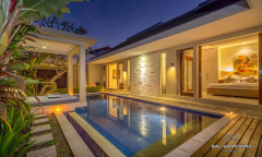 Image 1 from 2 Bedroom Villa For Monthly & Yearly Rental in Canggu - Berawa