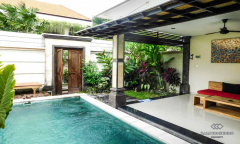 Image 3 from 2 Bedroom Villa For Monthly & Yearly Rental in Canggu