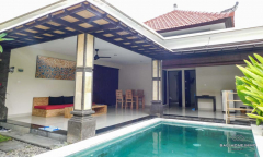 Image 1 from 2 Bedroom Villa For Monthly & Yearly Rental in Canggu