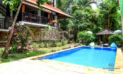 Image 1 from 2 Bedroom Villa For Monthly & Yearly Rental in Kaba-Kaba -Tanah Lot Area