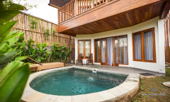 Image 1 from 2 bedroom villa for monthly & yearly rental in North Canggu