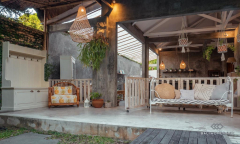 Image 3 from 2 Bedroom Villa for Monthly & Yearly Rental in North Canggu