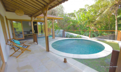 Image 1 from 2 Bedroom Villa for Monthly & Yearly Rental in Pererenan