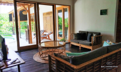 Image 3 from 2 Bedroom Villa for Monthly & Yearly Rental in Pererenan