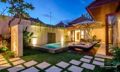 Image 3 from Villa 2 chambres en location mensuelle et annuelle à Sanur