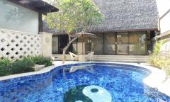 Image 1 from villa de 2 chambres à louer et à vendre en pleine propriété à Umalas