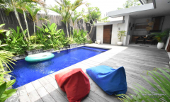 Image 2 from 2 Bedroom Villa For Monthly & Yearly Rental in Umalas