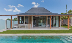 Image 1 from 2 bedroom villa for monthly & yearly rental near Nelayan Beach