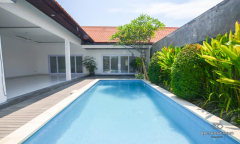 Image 3 from 2 Bedroom Villa For Rent in Berawa