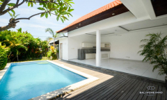 Image 1 from 2 Bedroom Villa For Rent in Berawa