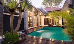 Image 1 from Villa de 2 chambres à coucher à vendre et à louer à Kerobokan