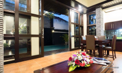 Image 3 from 2 Bedroom Villa For Sale Leasehold & Rent in Kerobokan