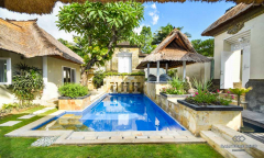 Image 1 from 2 Bedroom Villa For Rent in Pererenan