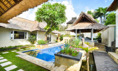 Image 2 from 2 Bedroom Villa For Rent in Pererenan