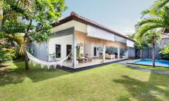 Image 2 from Villa de 2 chambres à louer à Seminyak
