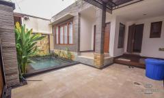 Image 1 from 2 Bedroom Villa For Rent & Sale Leasehold in Seminyak