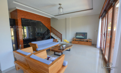 Image 3 from 2 Bedroom Villa For Rent in Tanah Lot Area