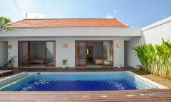 Image 2 from 2 Bedroom Villa For Rent & Long Term Lease in Umalas
