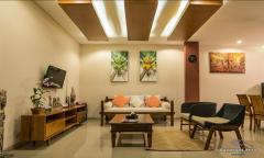 Image 2 from 2 Bedroom Villa For Rent Near Seminyak Beach