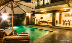 Image 1 from 2 Bedroom Villa For Rent Near Seminyak Beach