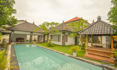 Image 1 from 2 BEDROOM VILLA FOR RENT & SALE LEASEHOLD IN PERERENAN