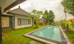Image 3 from 2 BEDROOM VILLA FOR RENT & SALE LEASEHOLD IN PERERENAN