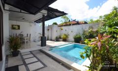 Image 2 from Villa de 2 chambres à louer à l'année à Canggu