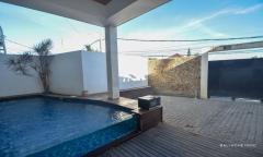 Image 2 from Villa de 2 chambres à coucher à vendre en pleine propriété à Berawa