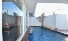 Image 1 from Villa de 2 chambres à coucher à vendre en pleine propriété à Berawa