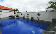 Image 2 from 2 Bedroom Villa For Sale Freehold in Canggu