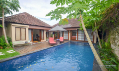Image 1 from 2 Bedroom Villa for Sale Freehold in Canggu