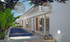 Image 2 from 2 Bedroom Villa for Sale Freehold in Uluwatu