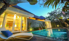 Image 2 from 2 Bedroom Villa For Sale in Kerobokan