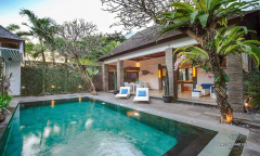 Image 1 from 2 Bedroom Villa For Sale in Kerobokan