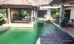 Image 3 from 2 Bedroom Villa For Sale Leasehold 300m to Berawa Beach