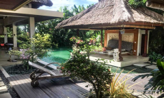 Image 2 from 2 Bedroom Villa For Sale Leasehold 300m to Berawa Beach