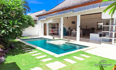 Image 1 from 2 Bedroom Villa For Sale Leasehold in Balangan - Uluwatu