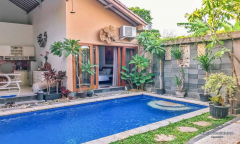 Image 1 from 2 Bedroom Villa For Yearly Rental & Sale Leasehold in Canggu