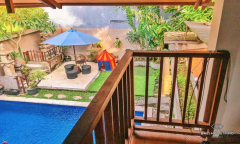 Image 2 from 2 Bedroom Villa For Yearly Rental & Sale Leasehold in Canggu