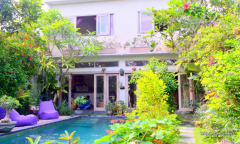 Image 2 from 2 Bedroom Villa for Sale Leasehold in Kerobokan