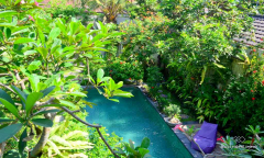 Image 3 from 2 Bedroom Villa for Sale Leasehold in Kerobokan