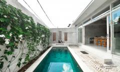 Image 1 from Villa de 2 chambres à coucher pour le mois et l'année à Kerobokan