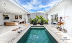 Image 3 from 2 Bedroom Villa For Sale Leasehold in Kerobokan