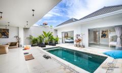 Image 2 from 2 Bedroom Villa For Sale Leasehold in Kerobokan
