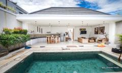 Image 1 from 2 Bedroom Villa For Sale Leasehold in Kerobokan