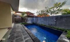 Image 2 from Villa de 2 chambres à vendre à bail à Sanur
