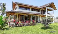Image 1 from Villa 2 chambres à vendre à bail à Tegalalang